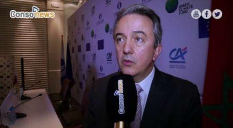 Économie verte: Crédit du Maroc lève 20 millions d'euros auprès de la BERD