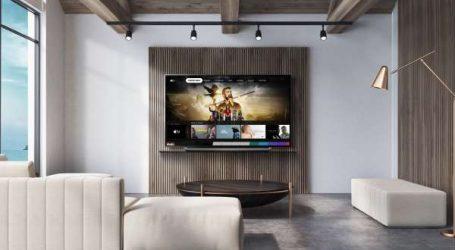 APPLE TV APP ET APPLE TV + MAINTENANT DISPONIBLES SUR LES TÉLÉVISEURS LG 2019