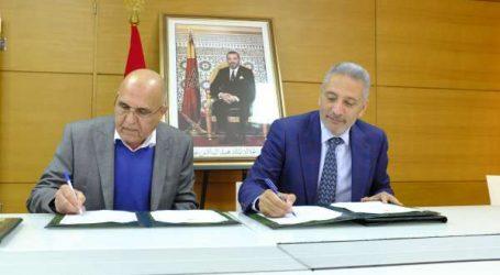 Plan d'Accélération Industrielle Souss-Massa: Signature d'une convention d'investissement avec la Société d'Industrie du Lait et ses Dérivés Agadir (SILDA)