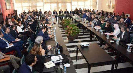 Le Groupe Crédit Agricole du Maroc mobilisé … Une tournée régionale d'envergure