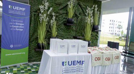 CGI lance U'DEV, son Ecole du Développeur, à Fès et renforce ainsi son empreinte au Maroc