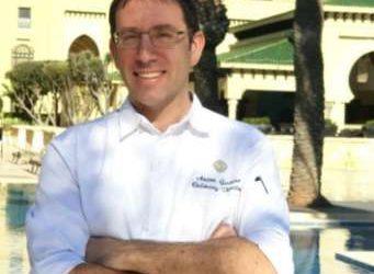 Mazagan Beach & Golf Resort nomme un nouveau directeur culinaire