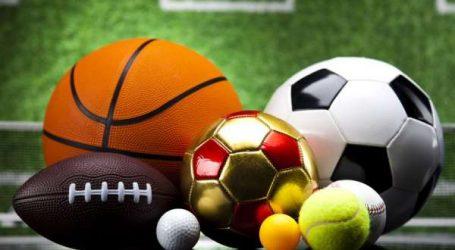 Africa Sports Expo: 40.000 visiteurs attendus du 26 au 29 mars (Communiqué de Presse)