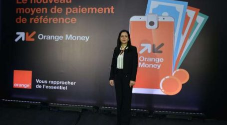 Orange Money arrive au Maroc