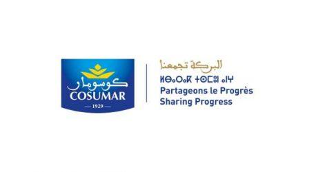 Coronavirus/Fonds de Solidarité: Cosumar consacre 100 millions de dirhams