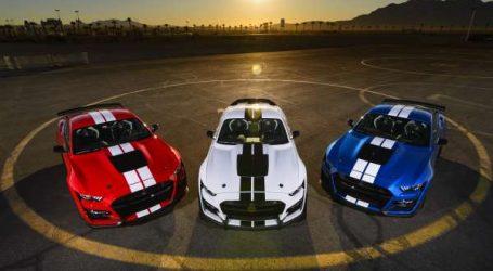 Ford Mustang: la voiture de sport la plus vendue au monde?