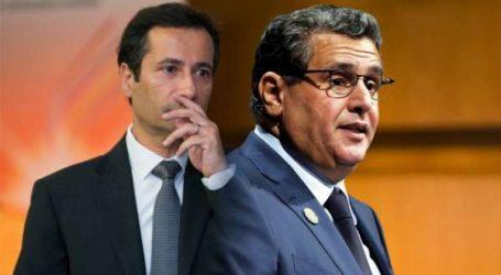 Politique économique post-Corona: un bras de fer Akhannouch-Benchaâboun en perspective?