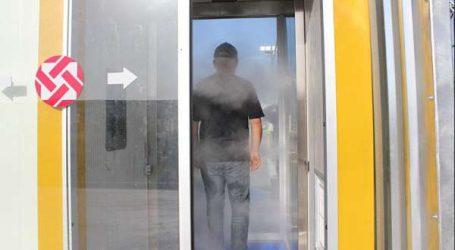 Covid19: potentiellement risqués, les tunnels de désinfection désormais interdits au Maroc