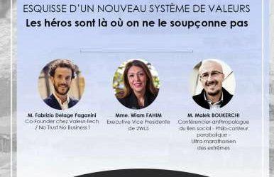 2WLS LANCE SES « DEBATS VERS LE HAUT » COMPRENDRE DAVANTAGE LE PRESENT POUR MIEUX AGIR A L'AVENIR