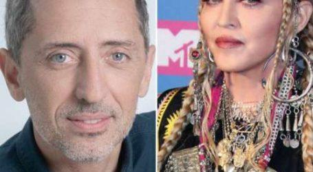 Madonna et Gad El Maleh touchés à leur tour par le  Coronavirus