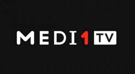 Médias/Covid19: Medi1 TV en difficulté
