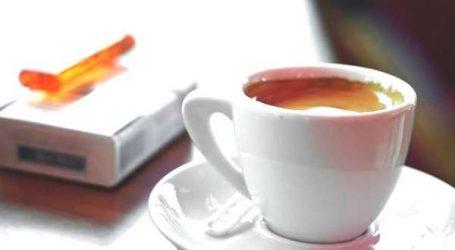 Déconfinement: probable reprise des cafés après l'Aid