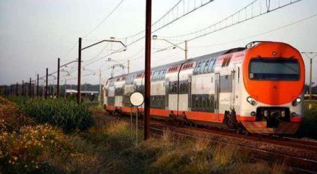 Trains/Déconfinement: renforcement du nombre de Trains Navettes ONCF