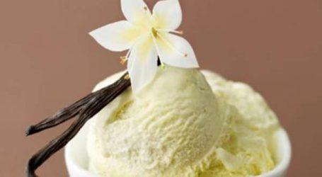 Recette du jour : Glace à la vanille