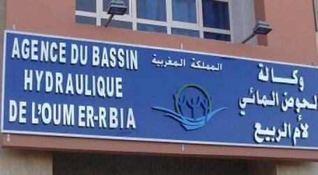 L'Agence du Bassin Hydraulique de l'Oum Er Rabia Organise une campagne de sensibilisation