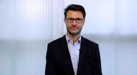 Fabrice Crevola nommé directeur general de renault commerce maroc