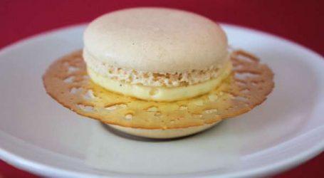 Recette du jour : Macarons à la crème