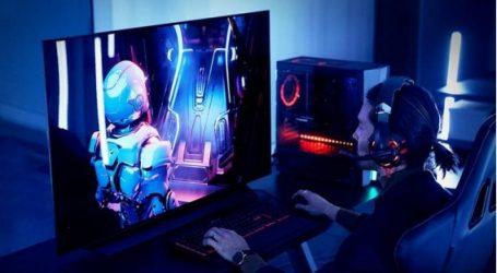 Jeux video: LG lance la première télévision compatible avec G-Sync