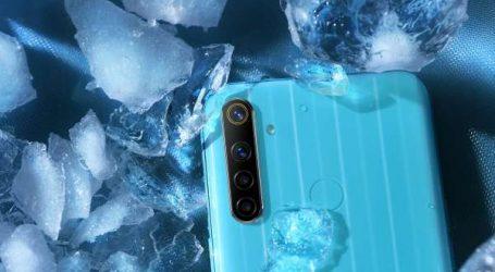 """Smartphones: realme dévoile le realme 6i et son nouveau """"Tech Trendy Gadget"""""""