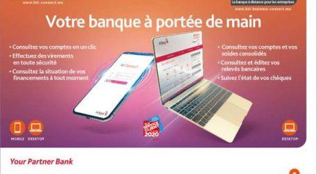 BTI Bank lance BTI Connect et BTI Business Connect, les solutions de banque à distance pour les particuliers et entreprises