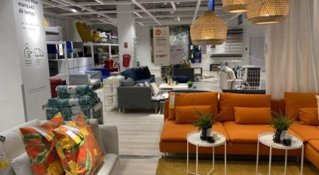 IKEA Morocco Mall: un nouveau concept unique lancé au Maroc