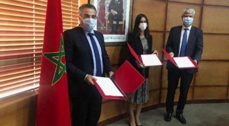 Accord de coopération Suisse Maroc  pour le développement du tourisme durable