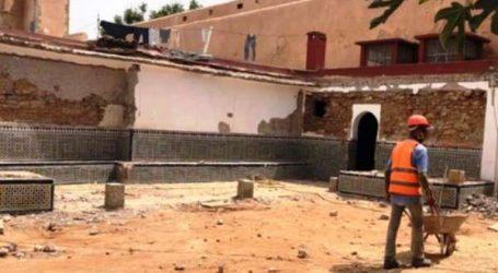 Café Maure des Oudaias: le Wali de Rabat gagne le soutien des associations de patrimoine