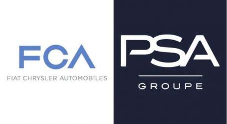 Fiat-Peugeot: le projet de fusion approuvé au Maroc