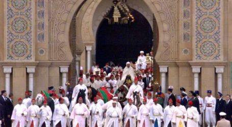 Fête du Trône: annulation des festivités pour cause du Covid-19