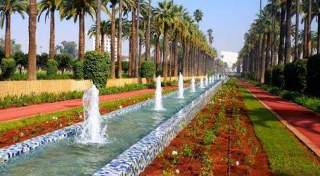 Parc de la Ligue Arabe: 100 millions de dirhams partis en fumée?!