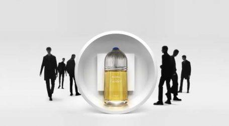 Pasha de Cartier: le parfum