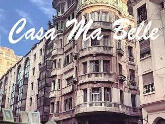 Culture urbaine: Leïla Msefer derrière la caméra pour défendre Casablanca