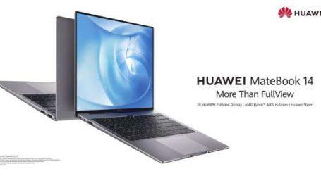 High tech : De nouveaux lancements chez Huawei
