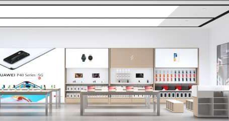 Huawei poursuit son développement au Maroc avec l'inauguration  de deux nouveaux flagship stores au coeur de Casablanca