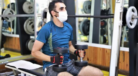 City Club lance la Garantie Fitness Covid 19