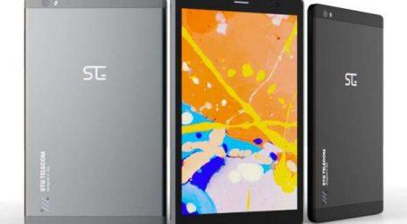 STG Telecom diversifie son offre et lance une tablette : La STG KeyTab