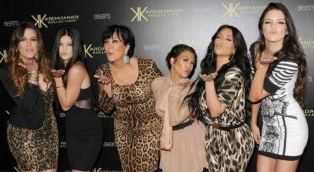 Téléréalité : Fin de l'émission «la famille Kardashian»