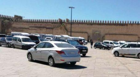 Stationnement: Fès parking lance une nouvelle solution