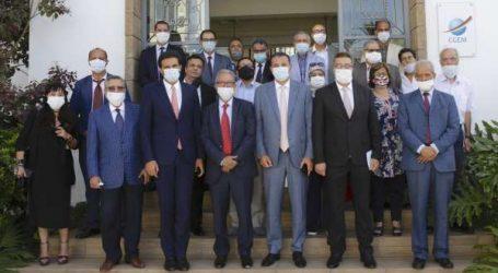 Élection à l'unanimité de M. Kamal DAISSAOUI à la tête de la Fédération de l'Enseignement Privé (FEP)