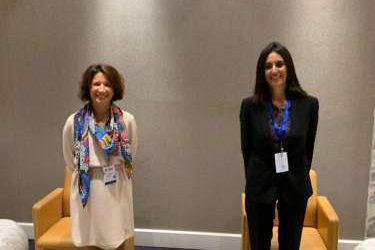 Participation du Maroc à la 112ème Session du Conseil Exécutif de l'Organisation Mondiale du Tourisme.