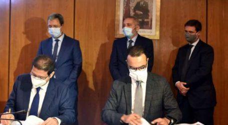 Signature d'un contrat d'investissement entre le Groupe Abdelmoumen et CDG Invest En vue d'une prise de participation dans l'activité automobile de Socafix
