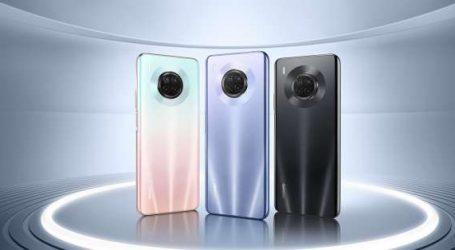 La série Huawei Y accueille un tout nouveau smartphone : le HUAWEI Y9a