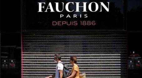 Luxe: à Paris, Fauchon joue les fauchés!