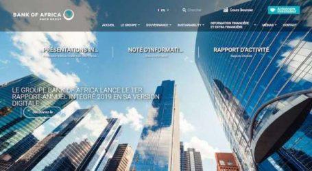 Bank of Africa: Lancement de la nouvelle version du site web Investor Relations
