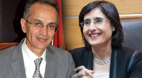 Wana corporate : Azzedine El Mountassir Billah  remplace Nadia Fassi-Fehri