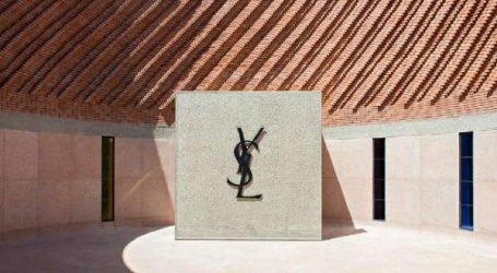 Musée Yves Saint Laurent Marrakech réouvre ses portes mercredi 21 octobre 2020