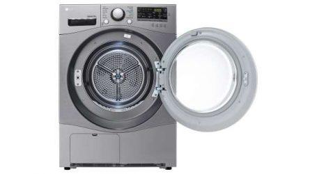 Le nouveau sèche-linge LG SENSOR DRY™ : pour une expérience de blanchisserie sans faille