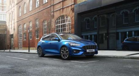 La Nouvelle Ford Focus : innovante, confortable et ultra connectée