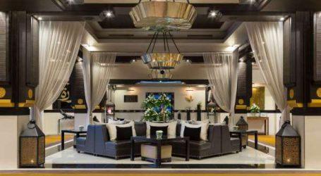 L'hôtel & Ryads Barrière Le Naoura: une ouverture sous un brin d'espoir