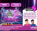 « inwi Gaming Fest », revient pour une 3ème édition 100% digitale